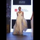 Moni Agarwal at India Beach Fashion Week AW16 - Look 41