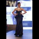 Moni Agarwal at India Beach Fashion Week AW16 - Look 9