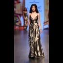 Monisha Jaising at Lakme Fashion Week AW16 - Look 17