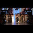 Monisha Jaising at Lakme Fashion Week AW16 - Look 40