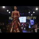 Mukti Tiberwal at India Beach Fashion Week AW16 - Look 24