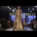 Mukti Tiberwal at India Beach Fashion Week AW16 - Look 27