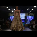 Mukti Tiberwal at India Beach Fashion Week AW16 - Look 29