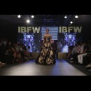 Mukti Tiberwal at India Beach Fashion Week AW16 - Look 30