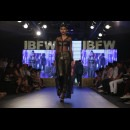 Mukti Tiberwal at India Beach Fashion Week AW16 - Look 34