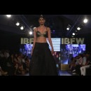 Mukti Tiberwal at India Beach Fashion Week AW16 - Look 44