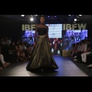 Mukti Tiberwal at India Beach Fashion Week AW16 - Look 46