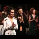 Nikhil Thampi at Lakme Fashion Week AW16 - Look 16
