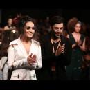 Nikhil Thampi at Lakme Fashion Week AW16 - Look 23