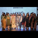 Paromita Banerjee at Lakme Fashion Week AW16 - Look 12