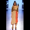 Paromita Banerjee at Lakme Fashion Week AW16 - Look 17