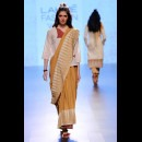 Paromita Banerjee at Lakme Fashion Week AW16 - Look 21