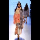 Paromita Banerjee at Lakme Fashion Week AW16 - Look 24