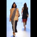 Paromita Banerjee at Lakme Fashion Week AW16 - Look 25