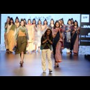 Paromita Banerjee at Lakme Fashion Week AW16 - Look 26