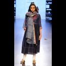 Paromita Banerjee at Lakme Fashion Week AW16 - Look 37
