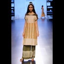Paromita Banerjee at Lakme Fashion Week AW16 - Look 4