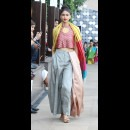 Payal Khandwala at Lakme Fashion Week AW16 - Look 15