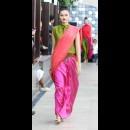 Payal Khandwala at Lakme Fashion Week AW16 - Look 17