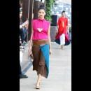 Payal Khandwala at Lakme Fashion Week AW16 - Look 22