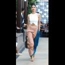 Payal Khandwala at Lakme Fashion Week AW16 - Look 3