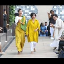 Payal Khandwala at Lakme Fashion Week AW16 - Look 7