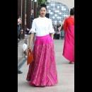 Payal Khandwala at Lakme Fashion Week AW16 - Look 8