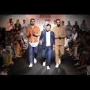 Piyush Dedhia at Lakme Fashion Week AW16 - Look 4