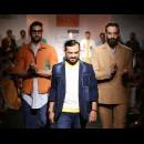 Piyush Dedhia at Lakme Fashion Week AW16 - Look 5