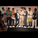 Piyush Dedhia at Lakme Fashion Week AW16 - Look 9