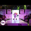 Pratima Anand at India Kids Fashion Week AW15 - Look 100
