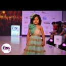 Pratima Anand at India Kids Fashion Week AW15 - Look 106