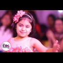 Pratima Anand at India Kids Fashion Week AW15 - Look 14