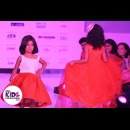 Pratima Anand at India Kids Fashion Week AW15 - Look 16