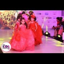 Pratima Anand at India Kids Fashion Week AW15 - Look 45