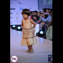 Pratima Anand at India Kids Fashion Week AW15 - Look 47