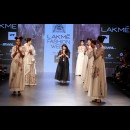 Prama by Pratima Pandey at Lakme Fashion Week AW16 - Look 14