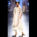 Prama by Pratima Pandey at Lakme Fashion Week AW16 - Look 17