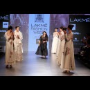 Prama by Pratima Pandey at Lakme Fashion Week AW16 - Look 2