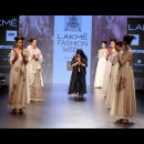 Prama by Pratima Pandey at Lakme Fashion Week AW16 - Look 6