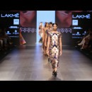 Rajesh Pratap Singh at Lakme Fashion Week AW16 - Look 10