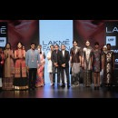 Rajesh Pratap Singh at Lakme Fashion Week AW16 - Look 13