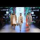 Rara Avis at Lakme Fashion Week AW16 - Look 2