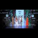 Rara Avis at Lakme Fashion Week AW16 - Look 3