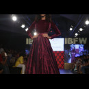 Riddhi Arora at India Beach Fashion Week AW15 - Look10