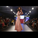 Riddhi Arora at India Beach Fashion Week AW15 - Look18