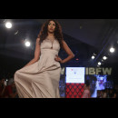 Riddhi Arora at India Beach Fashion Week AW15 - Look7