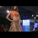 Riddhi Majithia at India Beach Fashion Week AW15 - Look40