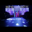 Riddhi Majithia at India Beach Fashion Week AW15 - Look44