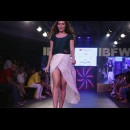 Riddhi Majithia at India Beach Fashion Week AW15 - Look47
